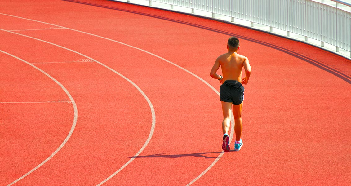 This is Spinal T: What Runners Need to Know About the T-Spine